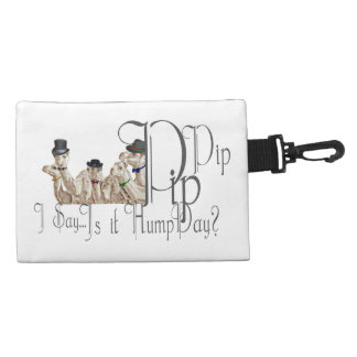 Funny Hump Day Camels  in Monocles Accessories Bags