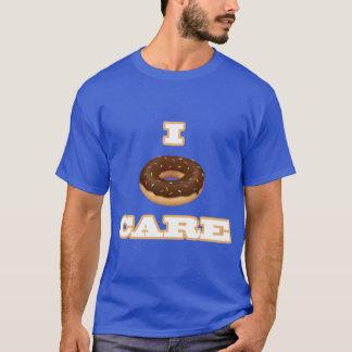 "Funny ""I Doughnut Care"" Sweatshirt"