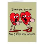 Funny I love you