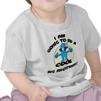 Funny I m Going To Be A Big Brother Tshirts