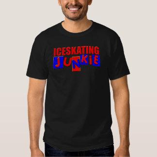 Funny Iceskating T-shirt