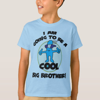 Funny I'm Going To Be A Big Brother Shirt