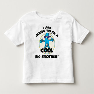 Funny I'm Going To Be A Big Brother T Shirt
