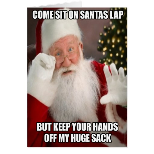 Funny Rude Meme Pics : Funny santa memes