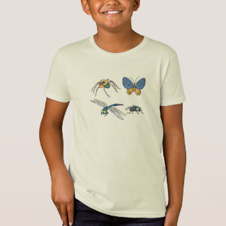 Funny insects T-Shirt