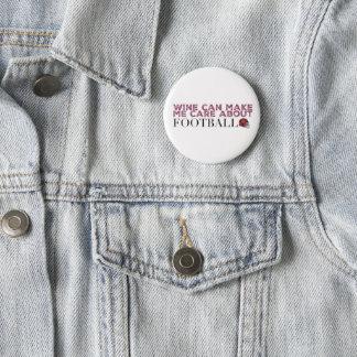 Funny Iowa State Pin