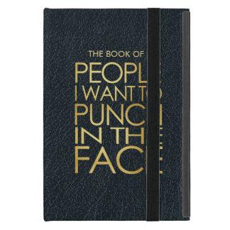 Funny iPad mini cover