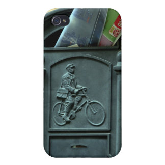 Funny iPhone Case You've Got Mail iPhone 4/4S Cover