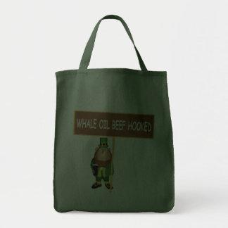 Funny Irish Leprechaun Bags