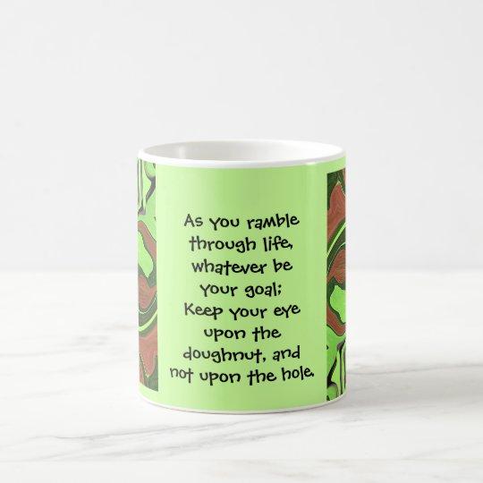 funny irish proverb coffee mug