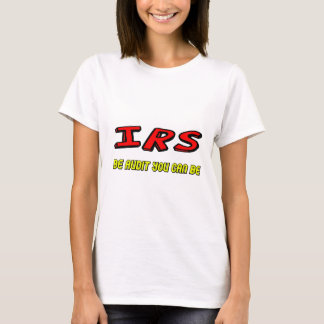 Funny IRS Audit T-shirts Gifts