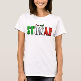 Funny Italian Design For Light Background T-Shirt