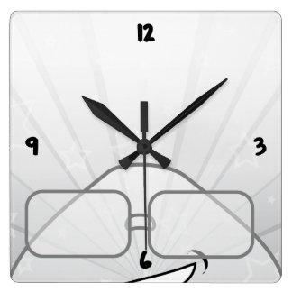 Funny Japanese Riceball Wall Clock