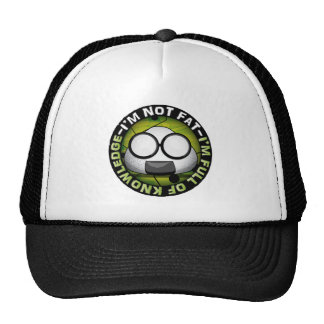 Funny japanese riceball hats