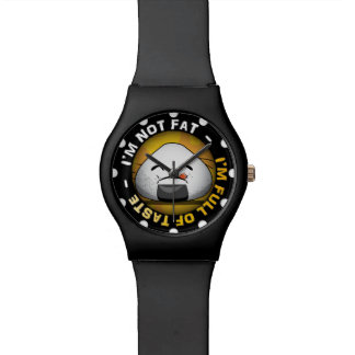 Funny japanese riceball wristwatches