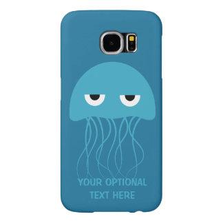 Funny Jellyfish custom cases