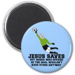Funny Jesus saves