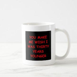 funny joke for you mugs
