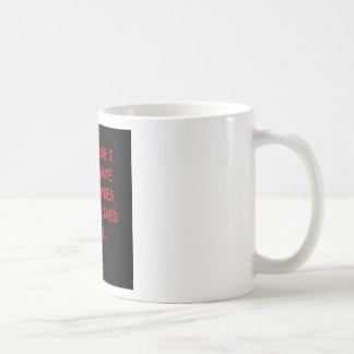 funny joke for you coffee mug