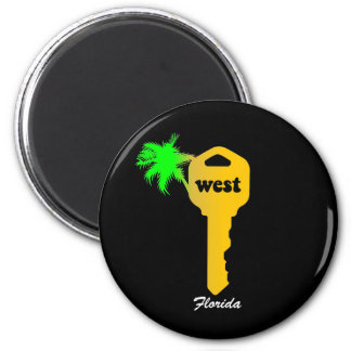 Funny Key West Magnets