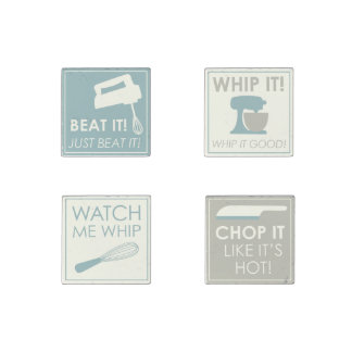 Funny Kitchen Magnets