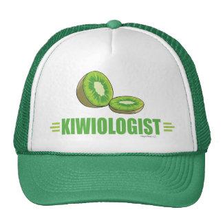 Funny Kiwi Lover Cap