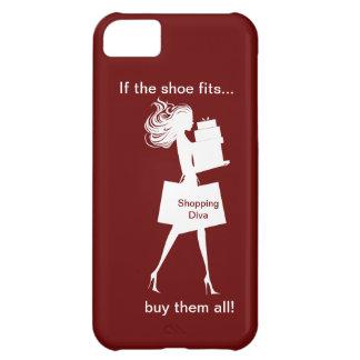 Funny Ladies iPhone 5 Case
