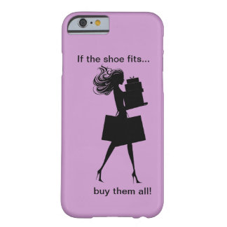 Funny Ladies iPhone 6 case