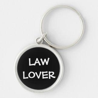 Funny Lawyer Gift - Cruel Legal Nicknames Key Ring