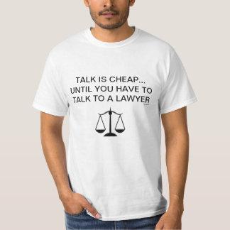 Funny Lawyers TShirt