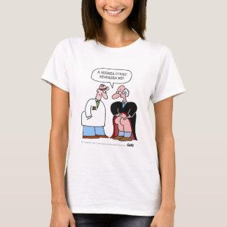 Funny Legal Profession Cartoon T-Shirt