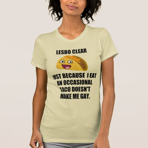 Funny Lesbian T Shirts 74