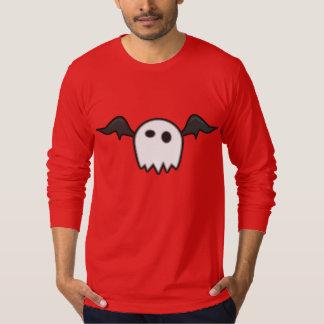 Funny Little Ghost Bat Monster T-Shirt