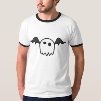 Funny Little Ghost Bat Monster Tshirts