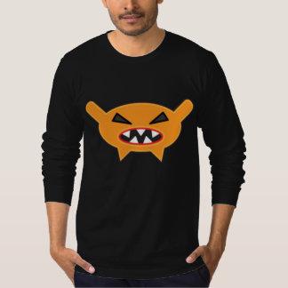 Funny Little Pumpkin Monster T-Shirt