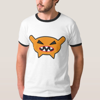 Funny Little Pumpkin Monster Tshirts