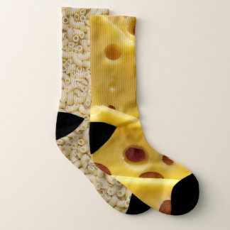 Funny Macaroni and Cheese Novelty 1