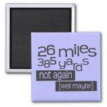 Funny Marathon 26 miles 385 yards