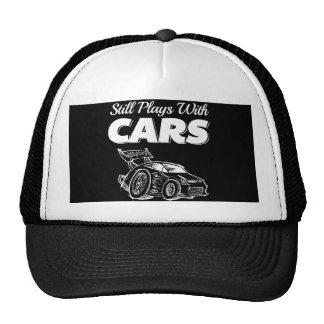 Funny Mechanic Cap