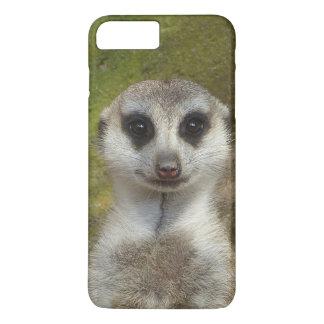 Funny Meerkat 002.03_rd iPhone 8 Plus/7 Plus Case