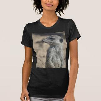 Funny Meerkat Tee Shirt