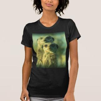 Funny meerkats shirt
