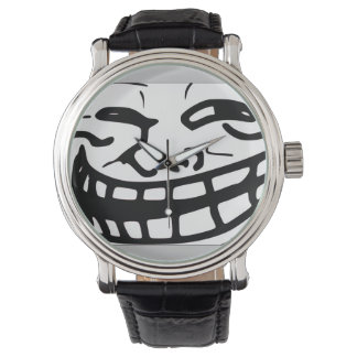 Funny Meme Wristwatch