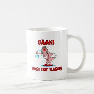 Funny Menopause Coffee Mug