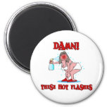 Funny Menopause Magnets