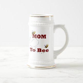 Funny Mom to Be Coffee Mug