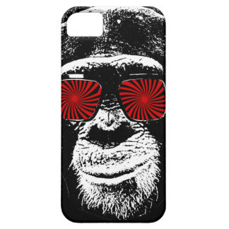 Funny monkey case for the iPhone 5