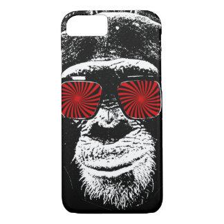 Funny monkey iPhone 7 case
