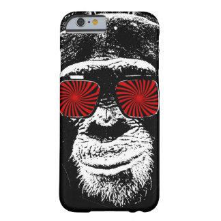 Funny monkey iPhone 6 case