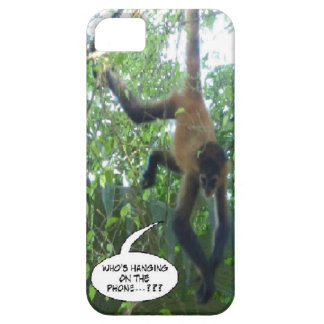 Funny Monkey Phone Case iPhone 5 Covers